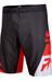 Fox Livewire Shorts Men red/black